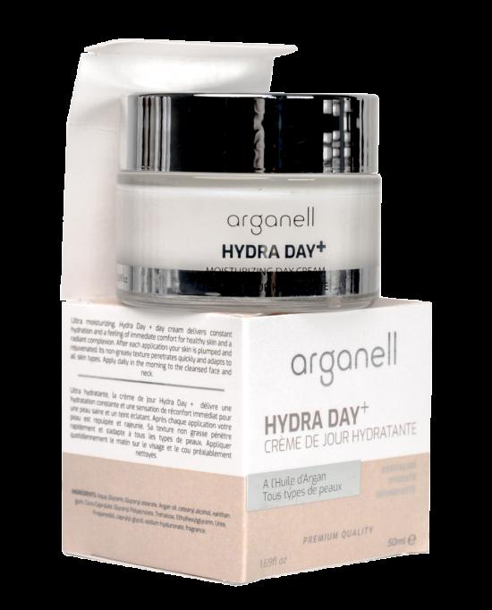 HYDRA DAY+ DAY CREAM