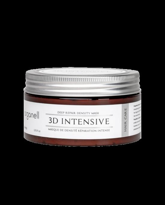 3D INTENSIVE DENSITY MASK