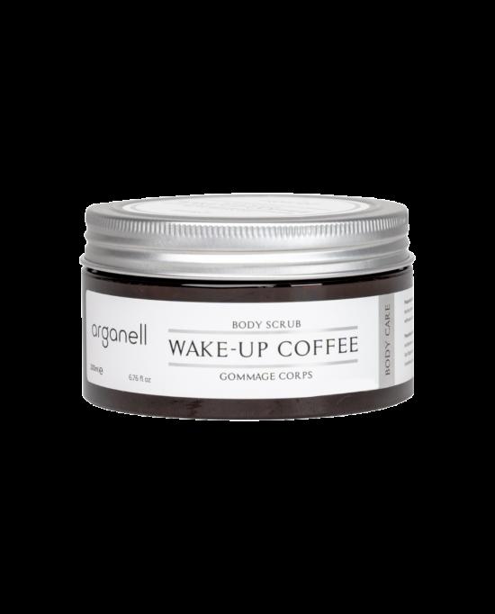 WAKE-UP COFFEE BODY SCRUB